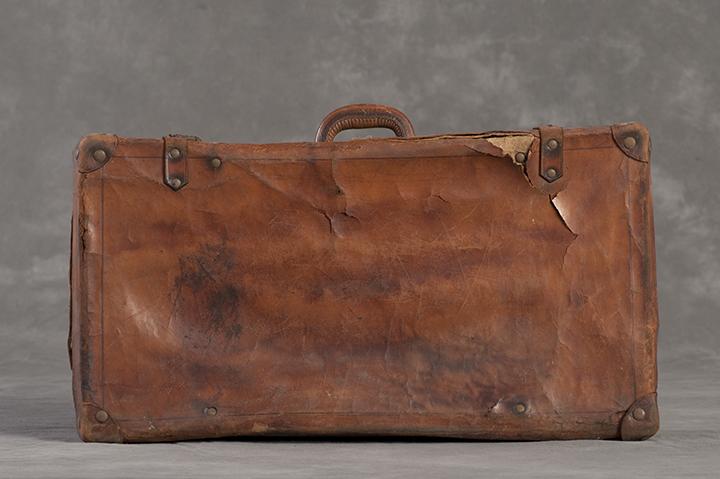 Willard Suitcases Projec
