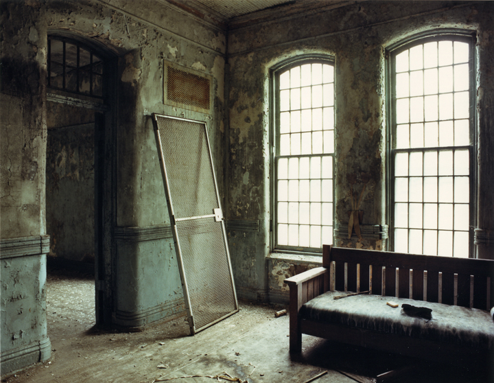 Willard Asylum for the Chronic Insane - Wikipedia