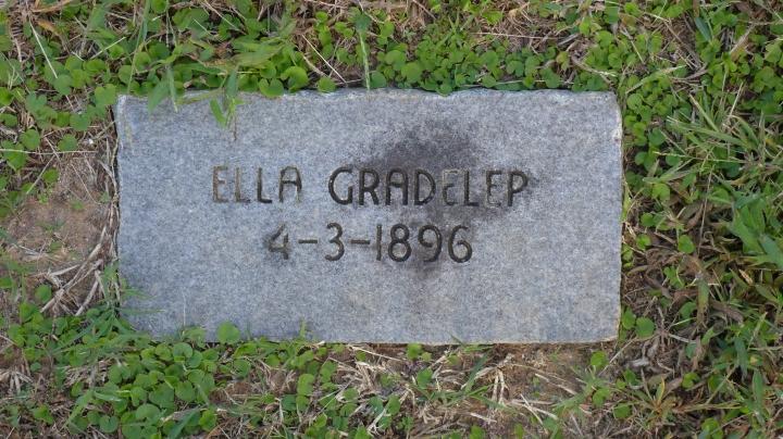 Dix Hospital Cemetery, Raleigh, NC