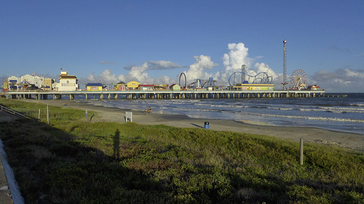 pleasurepier