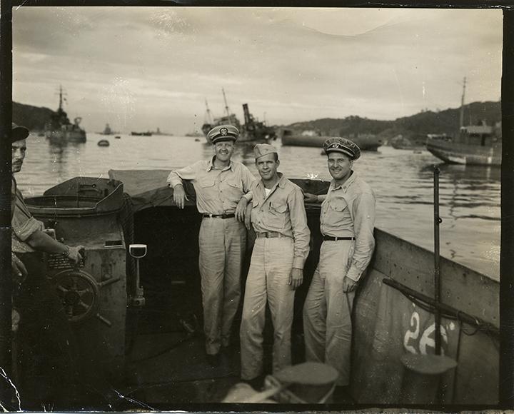 world war II Yokohama
