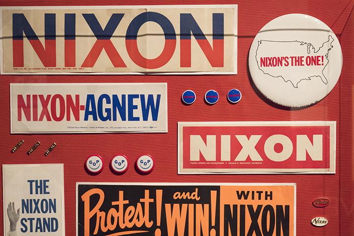 Nixon Library